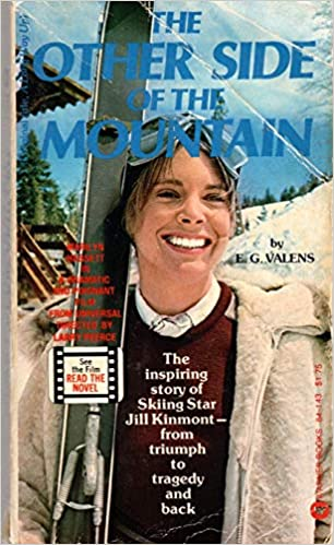 Download The Other Side Of The Mountain The Story Of Jill Kinmont By Eg Valens