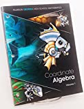 img - for Georgia Coordinate Algebra Volume 1 : Pearson Georgia High School Mathematics book / textbook / text book