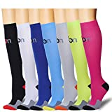 Compression Socks for Women and Men - Best Medical,for Running,...