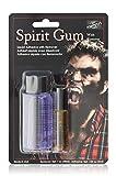 Mehron Makeup Spirit Gum and Spirit Gum Remover Combo set- .125fl