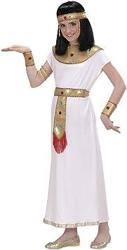 Cleopatra traje egipcia disfraz Cleopatra Faraón egipcio antiguo ...