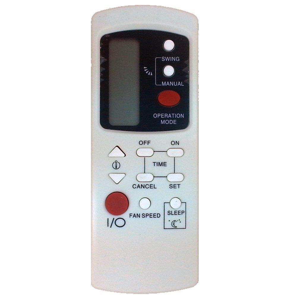 Universal Air Conditioner Remote Control for for Galanz Amstrad Weltec WEG Vivax Yamatsu Schaub Lorenz Westinghouse GZ-1002A-E3 GZ-1002B-E3 GZ-1002B-E1 GZ01-BEj0-000 RLsales