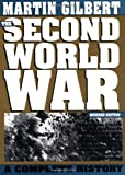 The Second World War, Martin Gilbert, 0805017887