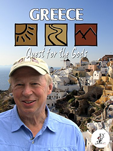 Greece: Quest for the Gods
