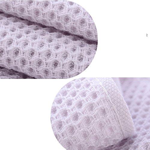 Blu d'ape a SHOP cotone Colore Giallo Plain Asciugamani 3 LU nido LI pwX0xPp