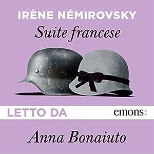 Suite francese Audiobook
