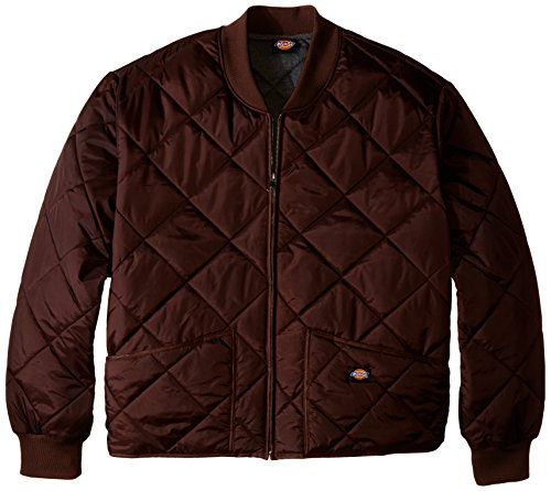 Quilted Nylon Jacket - 4