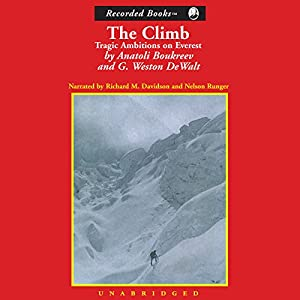 The Climb Audiobook
