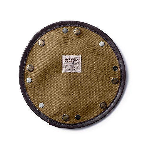Price comparison product image Filson 69157 Twill Travel Tray - Tan