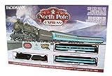 Bachmann Trains - North Pole Express Ready To Run
