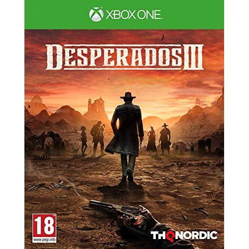 chollos oferta descuentos barato Desperados III Xbox One