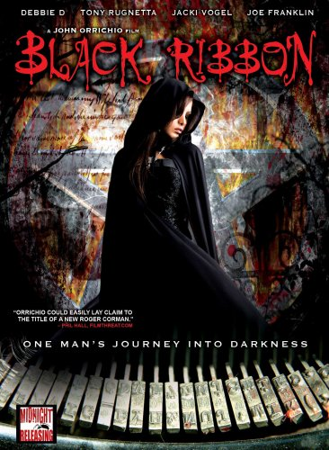 Black Ribbon by Brain Damage Films