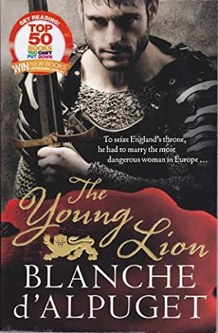 book cover of The Young Lion