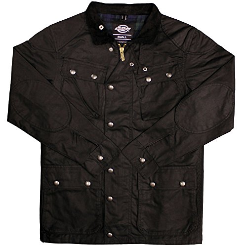 Dickies Pennsylvania Jacket Black by Dickies