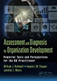 img - for Assessment and Diagnosis for Organization Development: Powerful Tools and Perspectives for the OD Practitioner book / textbook / text book