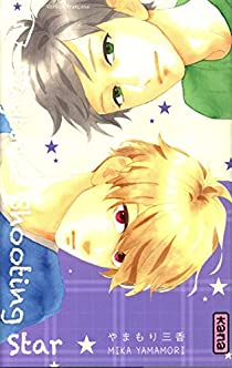 Daytime shooting star, tome 7 par Yamamori