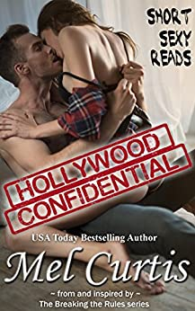 Hollywood Confidential (Breaking the Rules) by [Curtis, Mel]