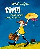 Pippi Langstrumpf geht an Bord: Farbig