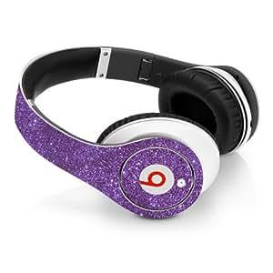Beats Studio Full Headphone Wrap in Sparkling Amethyst (headphones not included)