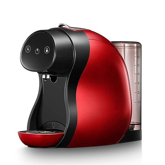 Amazon.com: HEYU-Cafetera italiana automática Espresso ...
