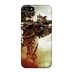 High Quality Medal Of Honor Warfighter Game Case For Iphone 5/5s / Perfect Case by icecream design