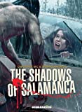 img - for The Shadows of Salamanca book / textbook / text book
