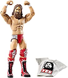 Wwe Elite Collection Series #38 -Daniel Bryan