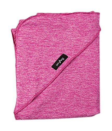 luv-bug-company-upf-50-sun-protection-blanket-heather-pink