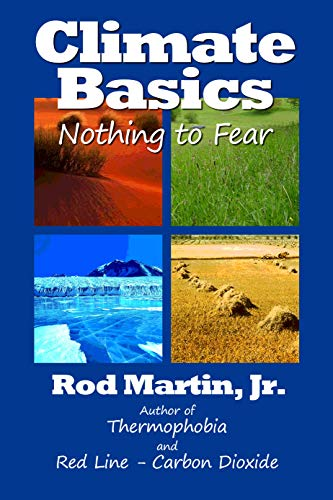 Graph Rod - Climate Basics: Nothing to Fear