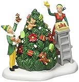 Department 56 Elf The Movie Village Buddy Decorating Tree Accessory Figurine