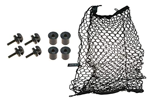 2014-2017 Mаzdа 6 Rear Trunk Cargo Net Black OEM 0000-8K-H50