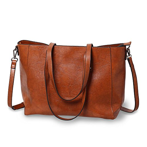 f9bdc60e874 Women Handbags Tote Top Handle Bags Shoulder Bags Large Capacity Shopping  Bags Satchel Crossbody Purse