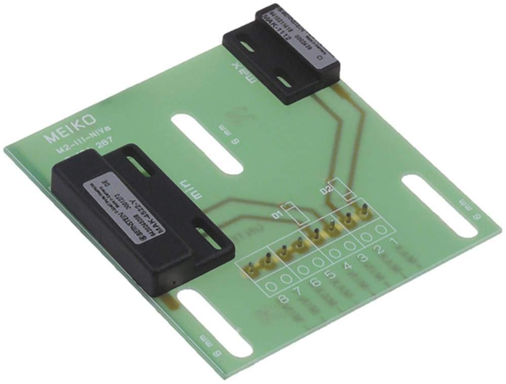 Zubehör Platine M2 III NIV Für Spülmaschine A Systemgastronomie Ausrüstung  U0026  Zubehör