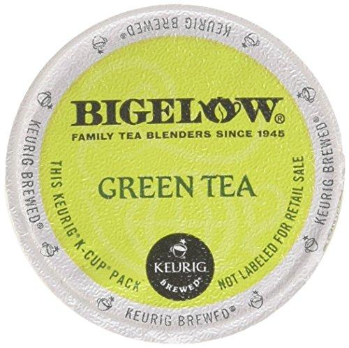 Bigelow Green Tea K-Cup for Keurig Brewers,