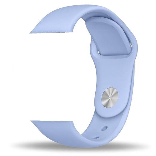 134 opinioni per ZRO Smartwatch Cinturino, Morbido