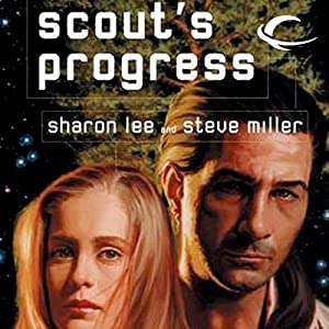 Scout's Progress Audiobook