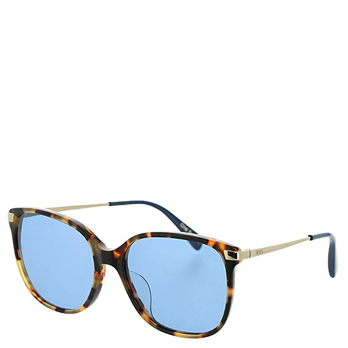 be378f6a2eb72 TOMS Women s Sandela 201 Blonde Tortoise 1 One Size  Amazon.ca  Clothing    Accessories