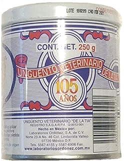 Amazon.com: De La Tia Veterinary Ointment 60g: Health ...