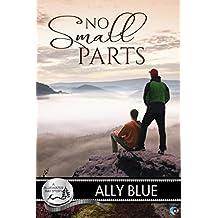 No Small Parts (Bluewater Bay Book 16)