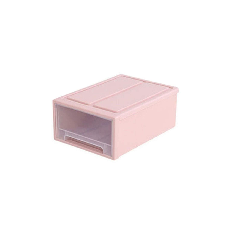 Amazon.com : Pp Storage Container Drawer Plastic Style ...