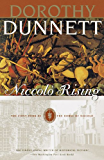 Niccolo Rising: Book One of the House of Niccolo (House of Niccolo Series)