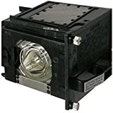 Mitsubishi WD-65731 TV Assembly with High Quality Original Philips Bulb Inside