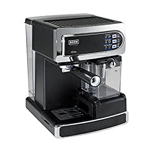 BEEM Germany i-Joy Café 15 bar, Espresso-Siebträgermaschine mit 15 bar und...