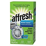 Whirlpool Affresh Washer Cleaner, 3-Tablets