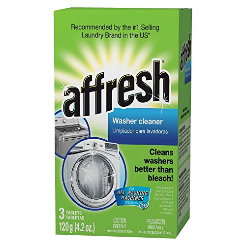 affresh whirlpool washing machine - 2