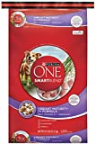 Purina ONE SmartBlend Dry Dog Food, Vibrant Maturity 7+ Formula, 31.1-Pound Bag, Pack of 1
