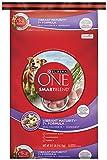 Purina ONE SmartBlend Vibrant Maturity 7+ Formula Dry Dog Food