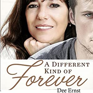 A Different Kind of Forever Audiobook