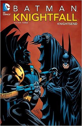 Knightfall Volume 3