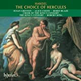 Handel: The Choice of Hercules